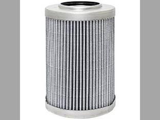 Filter - Hydraulic Wire Mesh Supported H9072 Case 1394 John Deere 6610 6510 6110 6310 6505 SE6410 SE6310 6410 SE6010 6010 6400 SE6110 6205 6605 6405 6210 David Brown 1212 1594 1690 1394 1490 1210
