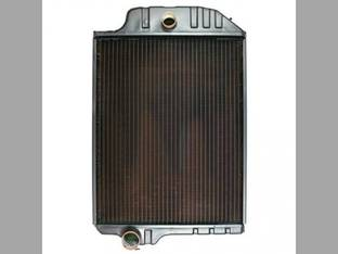 Radiator - USA Made John Deere 4240 RE21898