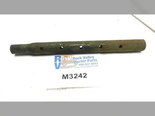 Tube-tie Rod Outer