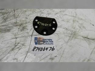 Plate-pivot Pin