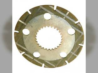 Brake Disc David Brown 1494 1490 K202905