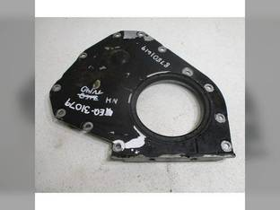Used Rear Engine Retainer Plate New Holland TR88 8670 TS110 TR97 8260 8240 TR89 TS90 6640 8160 8770 8870 TR98 8970 7740 TR99 TR87 TS100 Case IH MXM140 MXM175 MXM120 MXM155 MXM190 MXM130 Ford 9030
