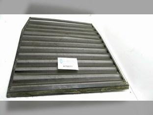 Grille-radiator