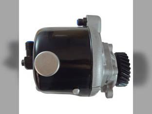 Power Steering, Pump