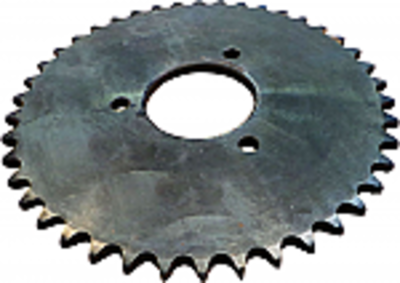 Doffer Drive Chain Sprocket, 42 Tooth