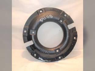 Used Rear Wheel Weight Case IH Farmall 120A 82985522