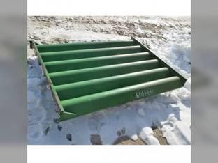 Used Distribution Auger Pan John Deere 7720 7701 7721 7700 AH79739