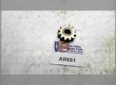 Gear-oil Pump