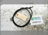 Cable-tachometer