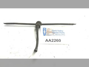Pipe-tappet Lever Oil