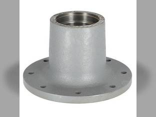Front Wheel Hub White 2-180 2-155 195 120 6195 6175 6124 145 140 160 2-135 125 170 6145 185 6125 2-150 6144 Allis Chalmers 9455 9150 9650 9675 9695 9635 9690 9670 9130 9655 9435 9630 9190 9170