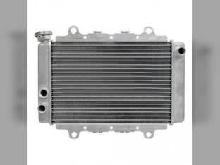 Radiator Yamaha Grizzly Kodiak 5ND-E240A-01-00
