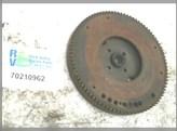 Flywheel-assy W/Eltc Start