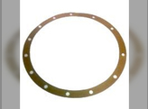 Differential, Gasket