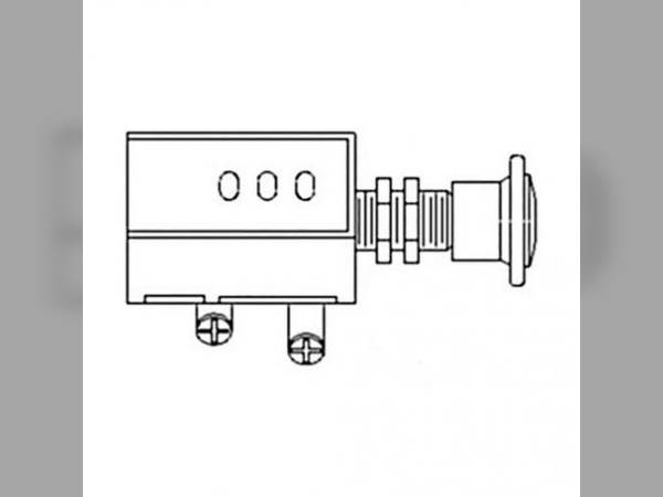Electrical oem K7354C,K7354C,K7354C sn 121156 for Minneapolis Moline on ford wiring diagram, oliver tractor voltage regulator, case wiring diagram, oliver tractor ignition key, oliver tractor steering, oliver tractor clutch, bush hog wiring diagram, oliver tractor fuel tank, cockshutt wiring diagram, oliver 880 wiring, oliver tractor service, oliver tractor drive shaft, towmotor wiring diagram, oliver tractor starter, oliver tractor distributor, oliver tractor engine, oliver tractor headlight, oliver tractor carburetor, oliver tractor wheels, oliver tractor power,