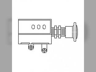 Headlight Switch Oliver 1655 1655 1850 1850 1650 1650 1950T 1950T 1555 1555 1550 1550 1950 1950 K7354C White 2-62 2-62 2-78 2-78 4-78 4-78 K7354C Minneapolis Moline G750 G750 K7354C