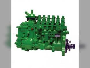 Remanufactured Fuel Injection Pump John Deere 6076 4960 4955 RE47041