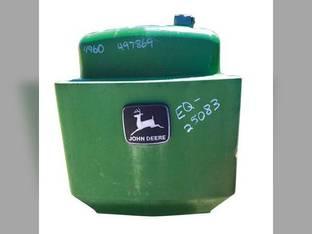 Used Fuel Tank John Deere 4560 4755 4760 4955 4960 4555 RE36226