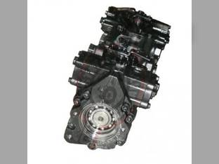 Remanufactured Hydraulic Pump - Tandem Case 1845C 127929A2