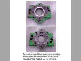 Used Adapter Flange Kit John Deere 9200 9300 9400 RE71360