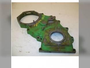 Used Timing Gear Cover John Deere 8640 7520 5820 5400 5200 8630 5720 8650 R77301