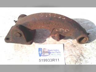 Arm-cylinder Rocker Arm