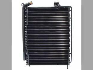 Condenser with Oil Cooler John Deere 6900 6910 6506 6810 6800 6610 6510 6910S 6600 AL161960