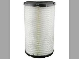 Filter - Air Radial Seal Outer RS5397 Case IH MXM175 MXM175 MXM190 82027573 New Holland TM175 TM190