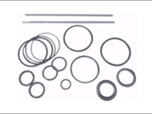 Power Steering, Cylinder, Seal Kit