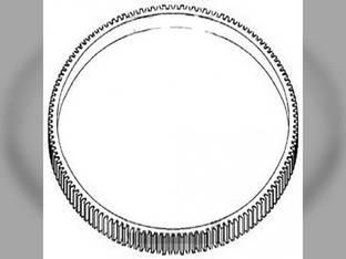 Flywheel Ring Gear International 606 656 460 2424 330 2606 340 4000 2444 350 T340 424 444 666 3514 544 686 300 2544 504 367042R1