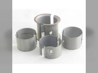 Main Bearings - Standard - Set Minneapolis Moline G707 G900 G1000 G705 G1350 504 G708 A4T 1600 G704 G1050 G950 G706 GB A4T 1400 G955 Oliver 2055 2455 10R401 10R954 10R396