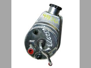Used Hydraulic Pump John Deere AE52057