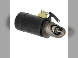 Remanufactured Starter - Delco Style (4678) John Deere A AO AR 60 AA4931R