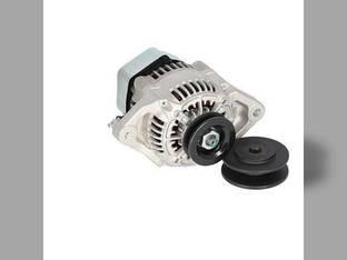 Alternator - Denso Style (12081) John Deere Gator HPX4x4 Gator TH 6x4 Gator Trail HPX4x4 Gator TX Gator XUV 620i 5210 5215 5215F 5215V 5220 5300 5310 5315 5315F 5315V 5320 5400 5500