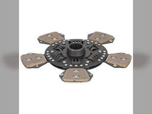 Remanufactured Clutch Disc John Deere 5400 5415 5715 5200 1250 5410 5510 1650 5310 5300 5615 1450 5500 5210