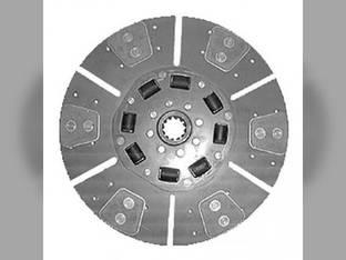 Remanufactured Clutch Disc Belarus 500 505 520 525 530 532 560 562 570 572
