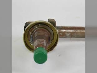Used Spindle - RH Massey Ferguson 253 231S 263 240 241 1694233M91
