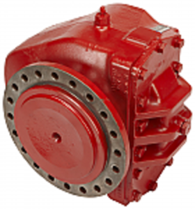 Remanufactured Final Drive, 73 Tooth