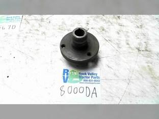Hub-injection Pump Gear