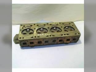 Used Cylinder Head Massey Ferguson 50 235 135 35 150 TO35 245 202 40