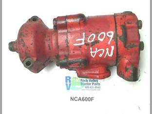 Pump Assy-hyd Piston