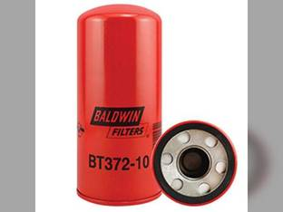 Filter - Hydraulic / Transmission Spin On BT372 10 Caterpillar International John Deere 2420 450C 3430 2320 2280 3830 Gehl SL4625 SL3725 SL4525 Ford 8730 8630 8830 Case W11 Caterpillar International