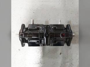 Used Hydraulic Pump - Tandem RH New Holland L779 L35 L775 L778 624942