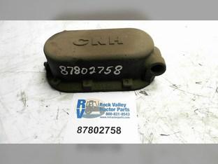 Cover-heat Exchanger