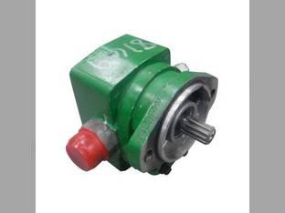 Used Hydraulic Pump John Deere 9770 STS S760 T560 T670 9870 STS S770 C670 S670 T660 W660 S660 W650 AH228006