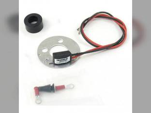 Electronic Ignition Kit - 12 Volt Negative Ground John Deere 60 A GH 70 G B GW 50