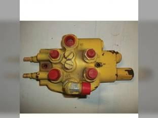 Used Hydraulic Control Valve New Holland L445 L452 L455 L451 L454 9611969 John Deere 570 575 MG766468