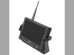 Cab Cam, External Monitor System, Monitor Only, WIRELESS