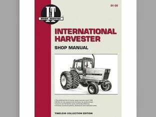 I&T Shop Manual International 5488 5488 5088 5088 5288 5288