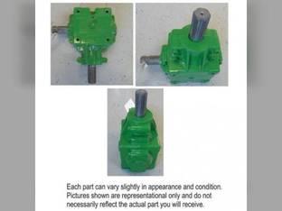 Remanufactured PTO Gear Case John Deere 335 375 430 435 330 535 530 AE48075